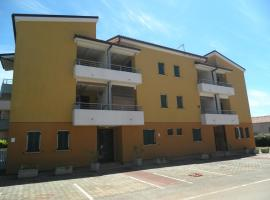 Apartment in Umag with One-Bedroom 2, Umag