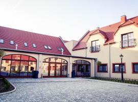 Hotel Pałac Krotoszyce, Krotoszyce