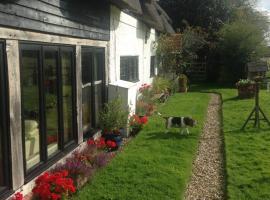 Meadow Thatch, Midgham