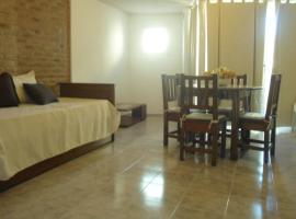 Apartment Avellaneda