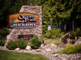 Ocean Trails Resort, Parksville