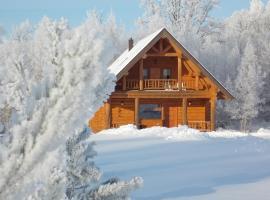 Guest House Kalniņi, Karliai