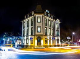 Hotel Restaurant Bärengarten, Ravensburg