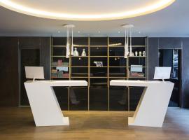 Mercure Madrid Centro, מדריד