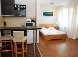 Self Catering Apartments in Bansko Royal Towers, Bansko