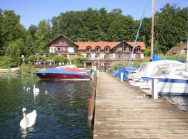 Forsthaus am See, Possenhofen