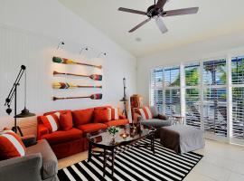 San Marco Holiday Home 1601, Marco Island