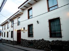 Taypikala Hotel Cusco