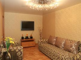Apartment Khimikov Boulevard 3, Dzerzhinsk