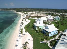 Old Bahama Bay Resort & Yacht Harbour, West End