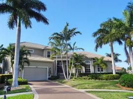Snowberry Holiday Home 190, Marco Island