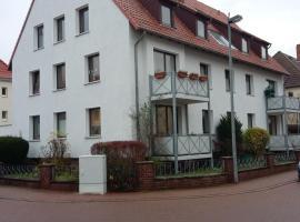 Apartment Klingemann, Laatzen