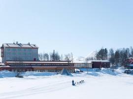 STF Saxnäsgården Hotell & Konferens, Saxnäs