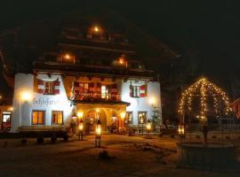 Hotel Schlosswirt, Großkirchheim