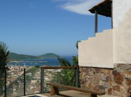 Suites Pontal do Atalaia, Arraial do Cabo