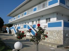 Sea View Apartment Hotel, Nea Potidaea
