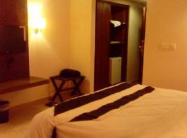 Hotel Grand Ambassador Islamabad, Islāmābād