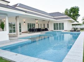 Tulip House Pool Villa Hua Hin, Hua Hinas