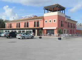 Hotel Restaurante Campiña Del Rey, Villanueva del Rey