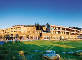 Aregai Marina Hotel & Residence, Santo Stefano al Mare
