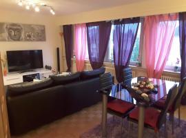 Appartement meublé 110m2 à Luxembourg Howald, Hesperange