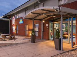 Days Inn Hotel Telford Ironbridge, Telford