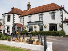 Berkshire Arms by Good Night Inns, Midgham
