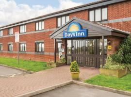 Days Inn Hotel Sheffield South, Harthill