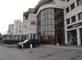 Business Centre Slatina, Sofia