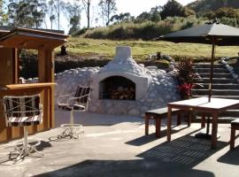 Sunset Accommodation, Te Kuha