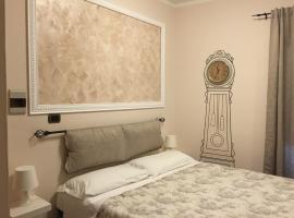 Hotel Martin, Volpiano