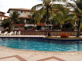 Apartamento Marina Riverside, Lauro de Freitas