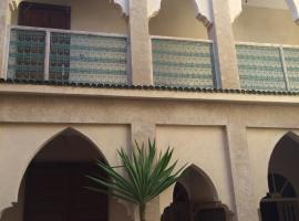Villa Riad Bahadi Agadir, Agadir