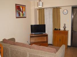 Apartment Altiva Tower - Cypress Tower Condo, Taguig