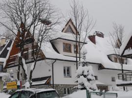 U Tomasza, Zakopane
