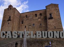B&B Donjon, Castelbuono