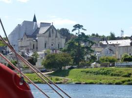 La Bagatelle, La Breille-les-Pins