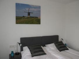 Bed & Breakfast 108, Nieuw-Lekkerland