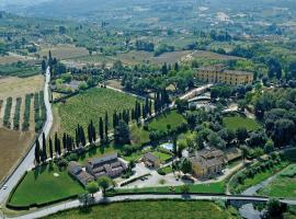 Il Borgo di Villa Castelletti Country Hotel, Signa
