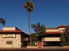 La Villa de Zaragoza, Tijuana