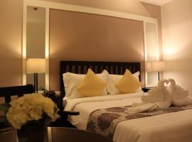 Prime City Resort Hotel, Angeles