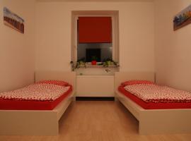 Apartment Bett am Rhein 2.0, Düsseldorf