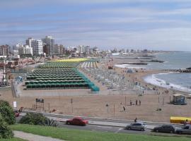 Departamento Barrio La Perla, Mar del Plata