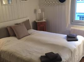 Schlaflokal Old Town House, Interlaken