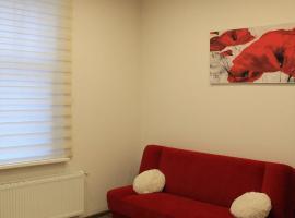 Central Apartment, Ryga