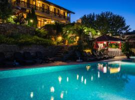 Chiflika Family Hotel, Asenovgrad