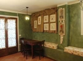 Agriturismo - Collina Toscana Resort, Monsummano