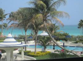 Amazing Ocean View Apartment, Miami Beach
