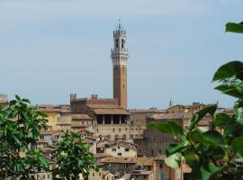 """Dimora Storica """"il Giglio"""", Siena"""