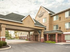 Country Inn & Suites By Carlson - Lima OH, Lima
